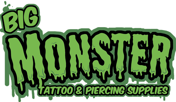 logo Big Monster
